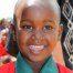 Close up photo of Uganda Orphan