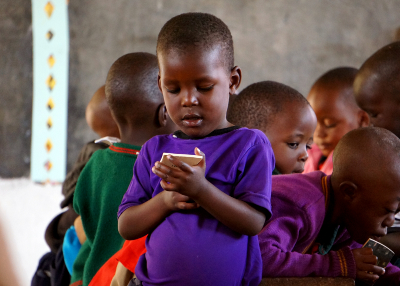Sylvia's Children Need Help