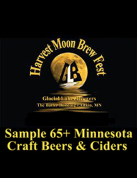 Harvest Moon Brew Fest Fundraiser
