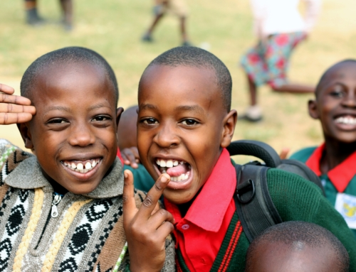 Sylvia's Children Shares Progress Helping Children In Uganda