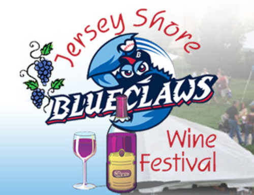Jersey Shore Wine Festival Fundraiser – June 9-10, 2018