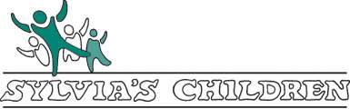 Sylvia's Children Mobile Retina Logo
