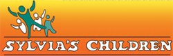Sylvia's Children Sticky Logo
