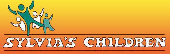 Sylvia's Children Retina Logo