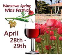 Waretown Wine Festival