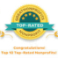 Great NonProfits 2018-2019