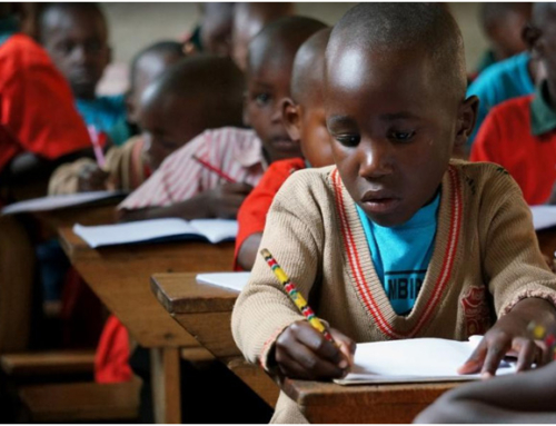 Join Us In Warm Uganda