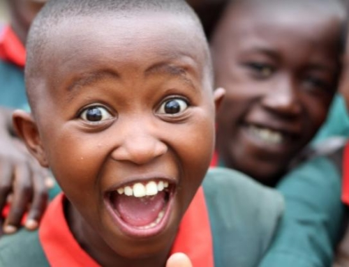 Changing Lives One Child At A Time